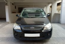 Ford Fiesta Classic 1.4 Duratorq CLXI