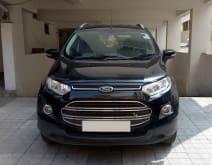Ford EcoSport 2013-2015 1.5 Ti VCT AT Titanium