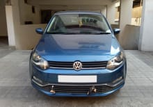 Volkswagen Polo 1.2 MPI Highline Plus