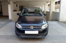 Volkswagen Vento 2010-2013 Diesel Trendline