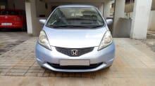 Honda Jazz 2011-2013 S