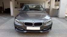BMW 3 Series 2011-2015 320d Luxury Line