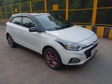 Hyundai Elite i20 Diesel Asta Dual Tone