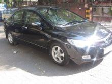 Honda Civic 2006-2010 1.8 V MT