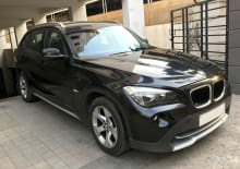 BMW X1 2012-2015 sDrive20d