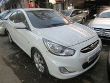 Hyundai Verna 1.6 VTVT AT SX
