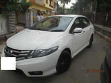 Honda City 2011-2014 1.5 V AT Sunroof