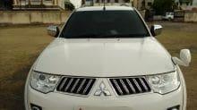 Mitsubishi Pajero Sport Select Plus 4X4 MT