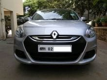 Renault Scala RxL CVT Travelogue