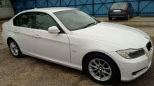 BMW 3 Series 2005-2011 320d Corporate Edition