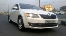 Skoda Superb 2009-2014 Elegance 2.0 TDI CR AT
