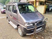 Maruti Eeco 7 Seater Standard