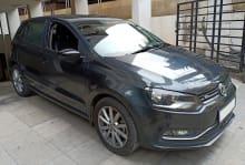 Volkswagen Polo 2013-2015 GT 1.5 TDI