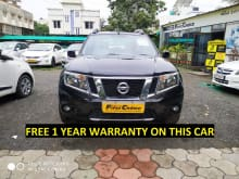 Nissan Terrano 2013-2017 XL 110 PS