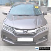 Honda City 2014-2015 i DTEC V