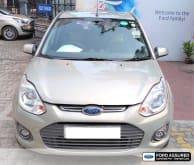 Ford Figo 2012-2015 Diesel Titanium