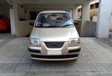 Hyundai Santro Xing GLS