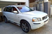 Volvo XC90 2007-2015 D5 AT AWD