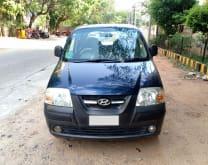 Hyundai Santro Xing XG AT