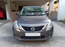 Nissan Sunny XV D