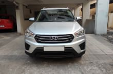 Hyundai Creta E