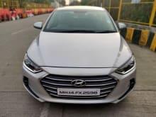 Hyundai Elantra 2015-2019 1.6 SX Option AT