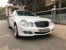 Mercedes-Benz E-Class 2009-2013 280 CDI Elegance