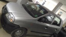 Hyundai Santro AT