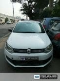 Volkswagen Polo 2009-2013 Diesel Trendline 1.2L