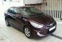 Hyundai Verna 1.6 VTVT