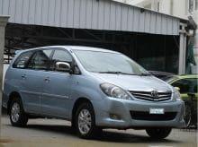 Toyota Innova 2.5 VX 7 STR