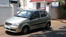 Tata Indica V2 2001-2011 DLG BSII