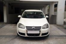 Volkswagen Jetta 2007-2011 2.0 TDI Trendline