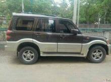 Mahindra Scorpio VLX 2WD BSIII