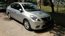 Nissan Sunny 2011-2014 Diesel XV