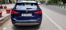 BMW X1 2015-2020 xDrive 20d M Sport