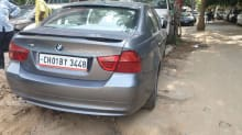 BMW 3 Series 2005-2011 318d Touring