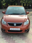 Maruti SX4 2007-2012 ZXI MT BSIV