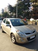 Hyundai i20 2008-2010 Asta (o)