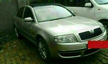Skoda Superb 2004-2009 2.8 V6 AT