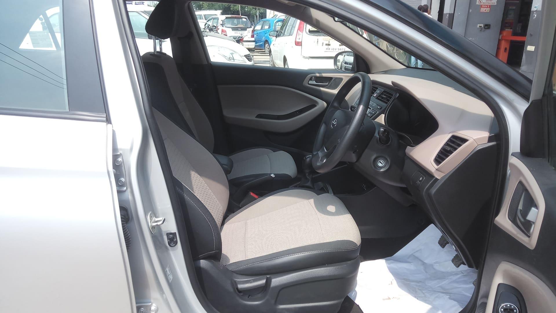 Hyundai Elite i20 1.2 Magna Executive