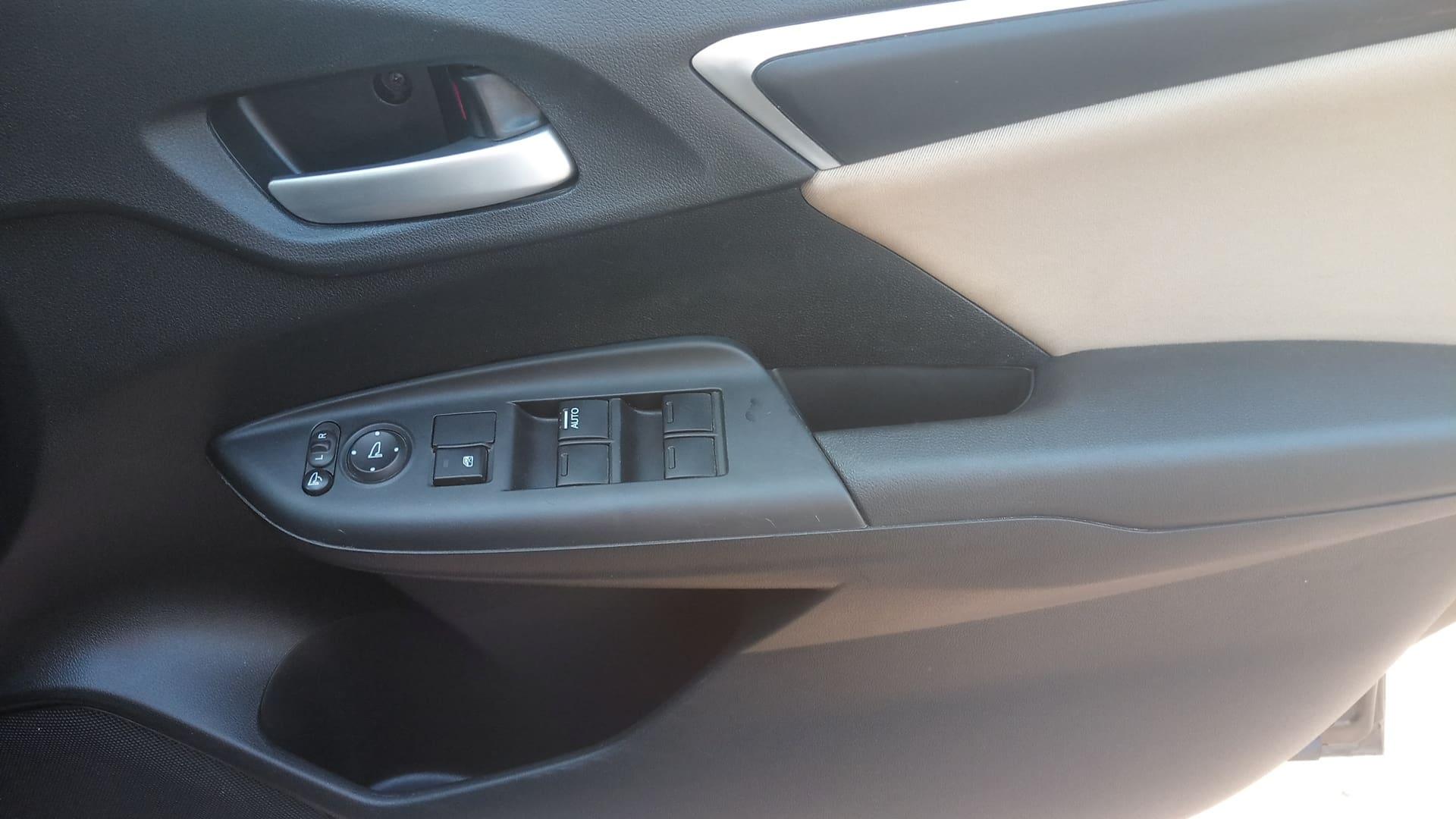 Honda Jazz 1.2 V AT i VTEC