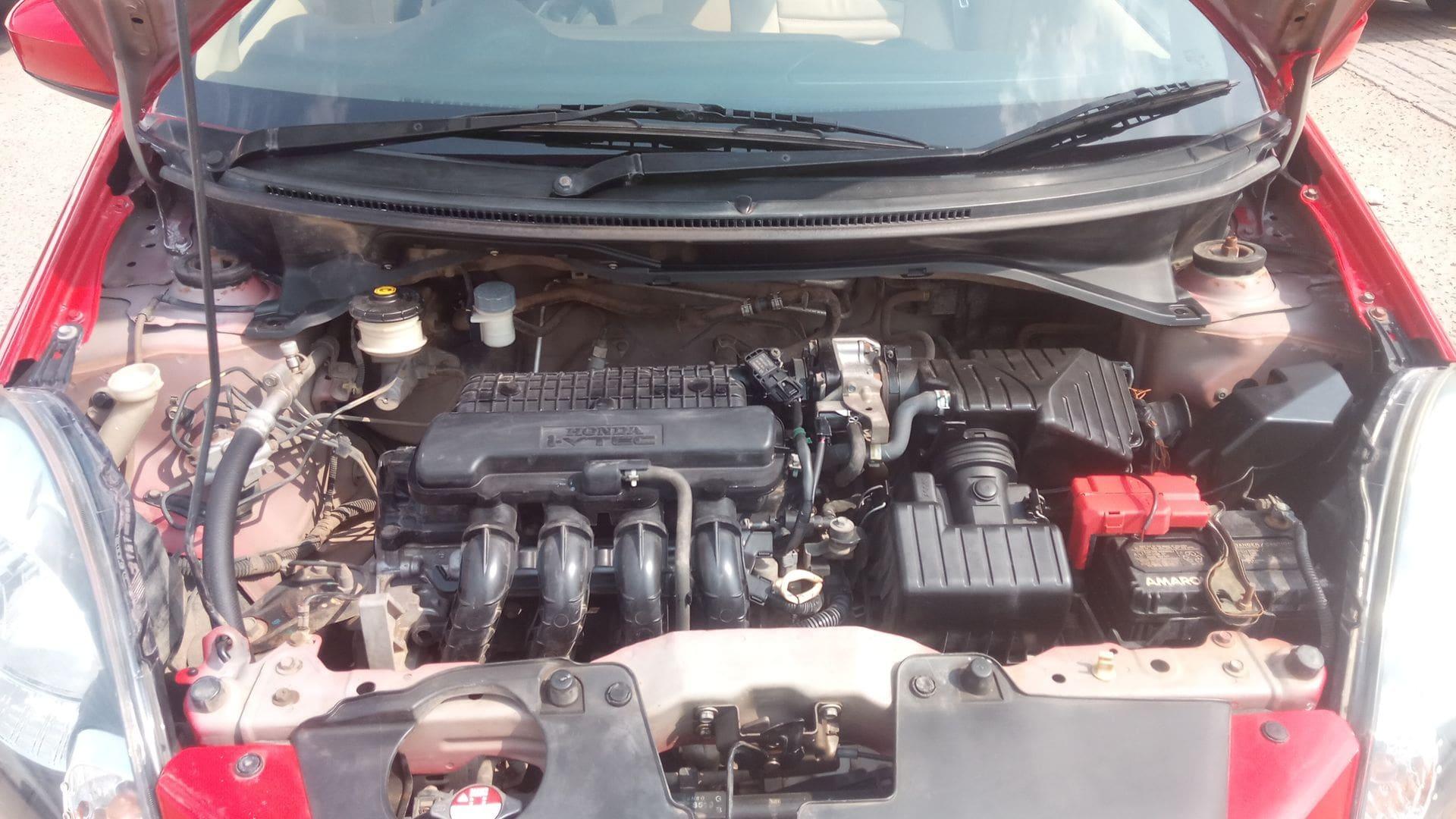 Honda Brio 2011-2013 EX MT