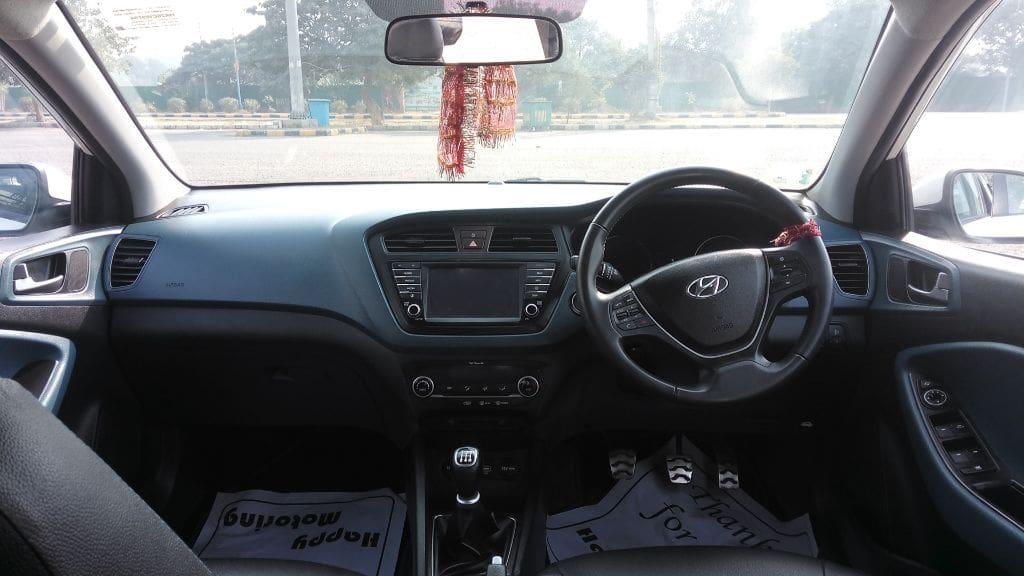 Hyundai i20 Active SX Petrol
