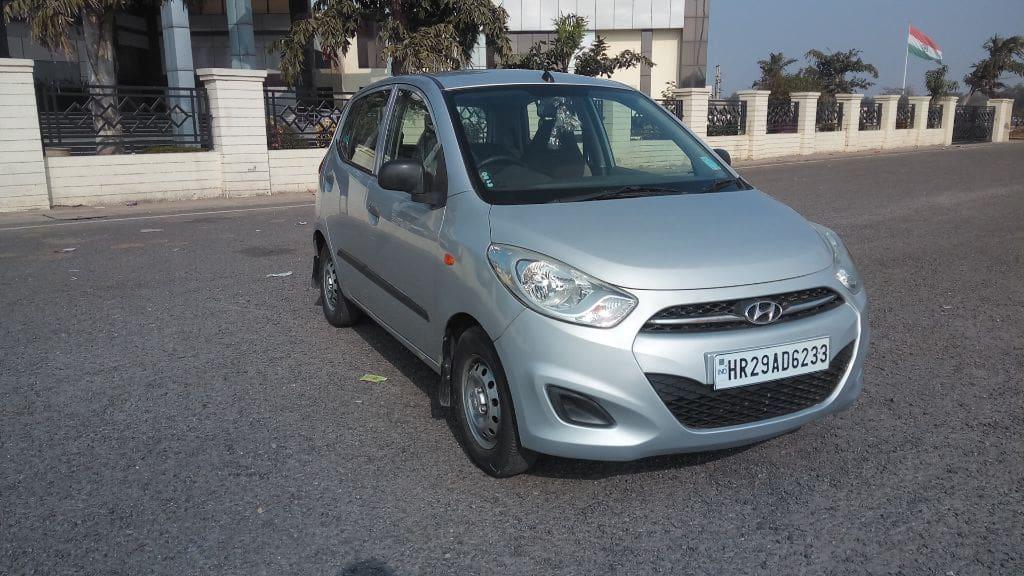 Hyundai i10 Era 1.1 iTech SE
