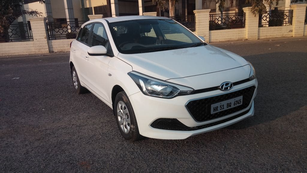 Hyundai Elite i20 1.2 Magna Executive