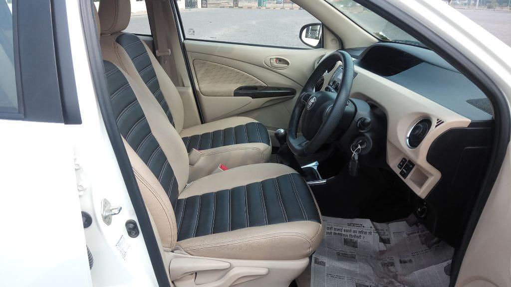 Toyota Etios Liva 1.2 VX