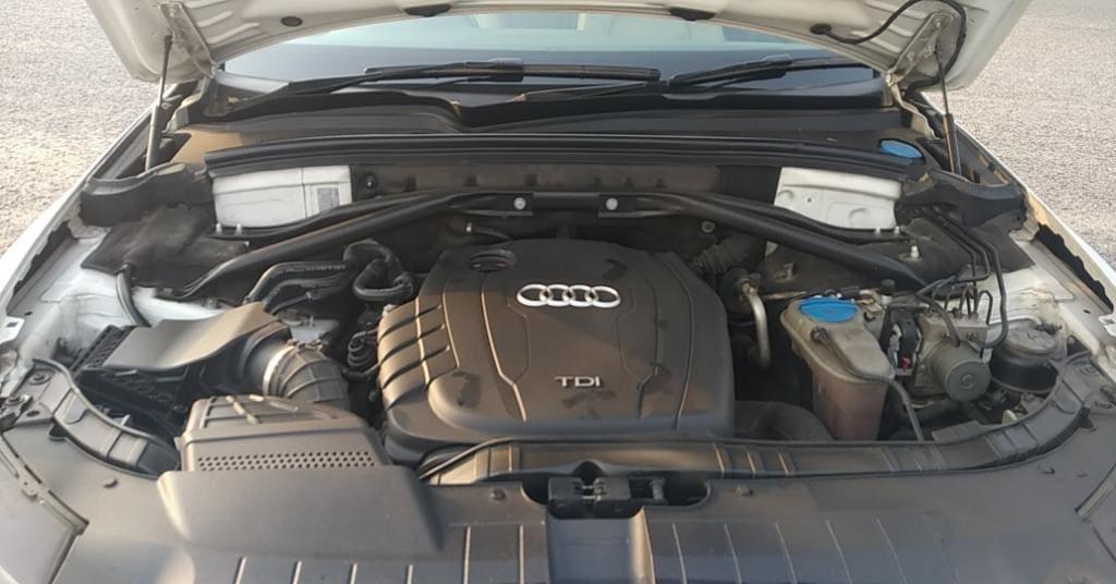 Audi Q5 2012-2017 2.0 TDI Premium Plus
