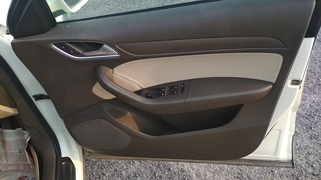 Audi Q3 2012-2015 2.0 TDI Quattro Premium Plus