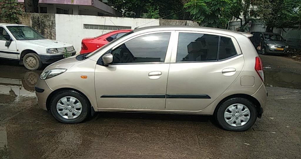 Hyundai i10 2007-2010 Asta 1.2